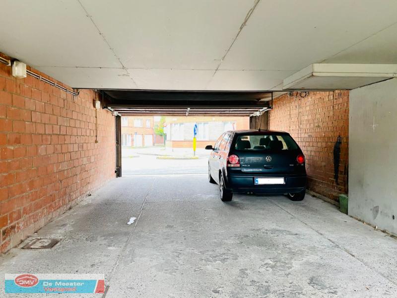 Autostaanplaats