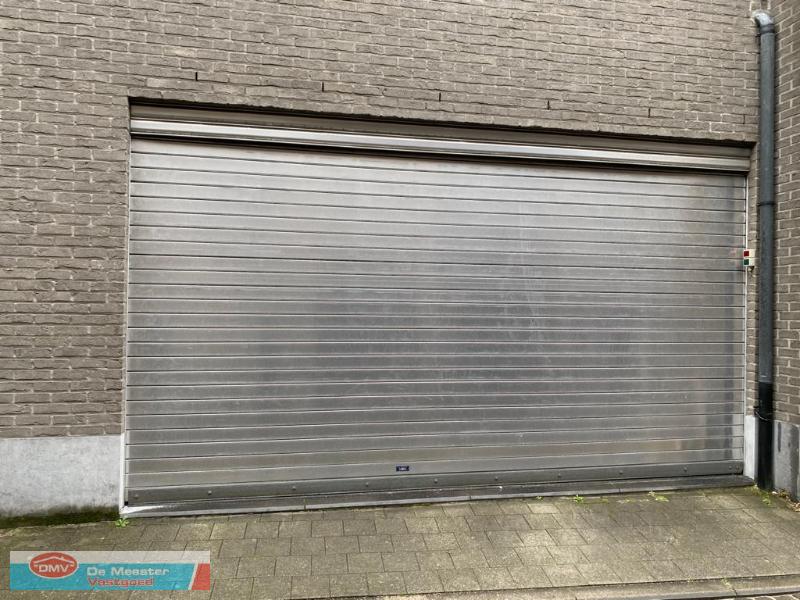 Garagepoort