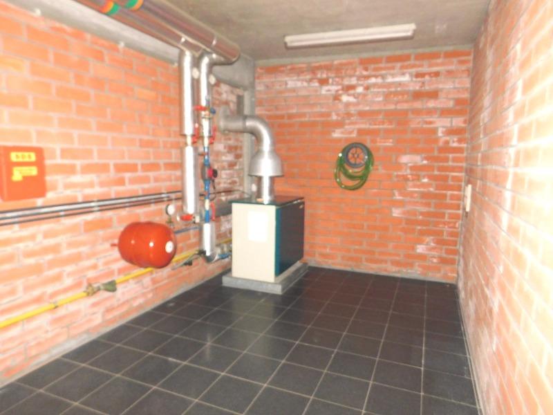 verwarmingsruimte