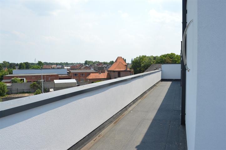 en-GB PictureReference:[87349]nl-BETe koop - nieuwbouw appartement - Leopoldsburg - Immo Groep 5 - Terras wordt keramisch betegeld. PictureReference:[87349]fr-BE PictureReference:[87349]