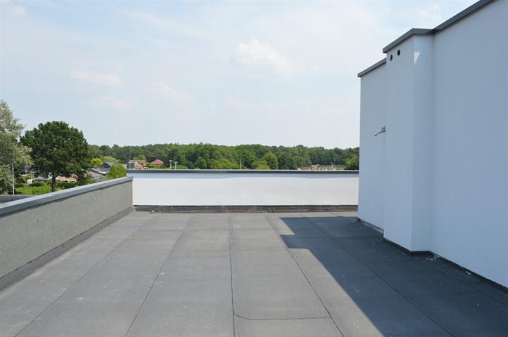 en-GB PictureReference:[87345]nl-BETe koop - nieuwbouw appartement - Leopoldsburg - Immo Groep 5 - Terras wordt keramisch betegeld. PictureReference:[87345]fr-BE PictureReference:[87345]