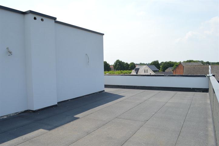 en-GB PictureReference:[87347]nl-BETe koop - nieuwbouw appartement - Leopoldsburg - Immo Groep 5 - Terras wordt keramisch betegeld. PictureReference:[87347]fr-BE PictureReference:[87347]