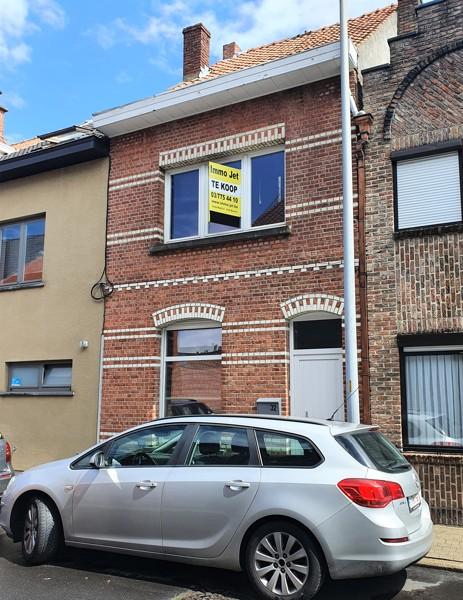 Huis te koop Sint-Niklaas