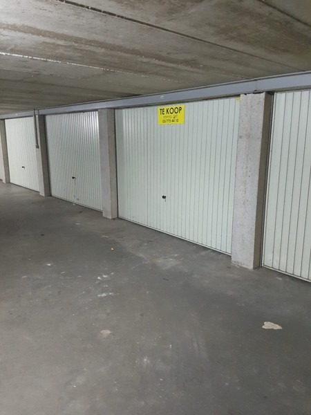Garage te koop Beveren Immo Jet
