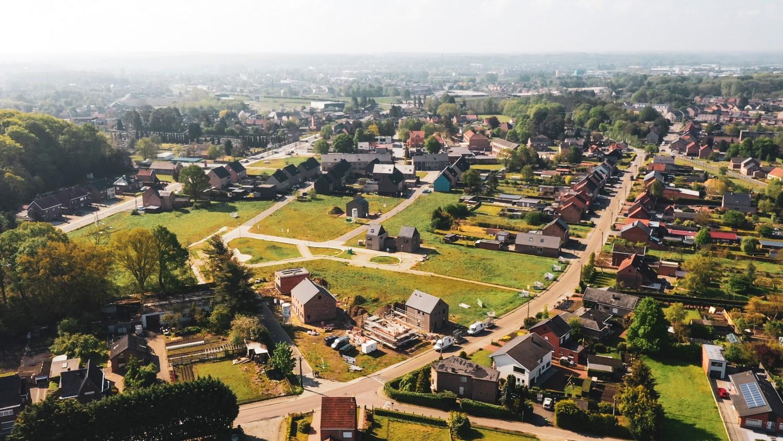 Roodhuis Berg in Aarschot