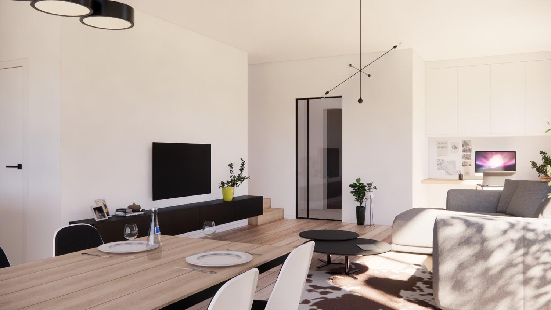 Moderne luxueus afgewerkte woning te Duisburg