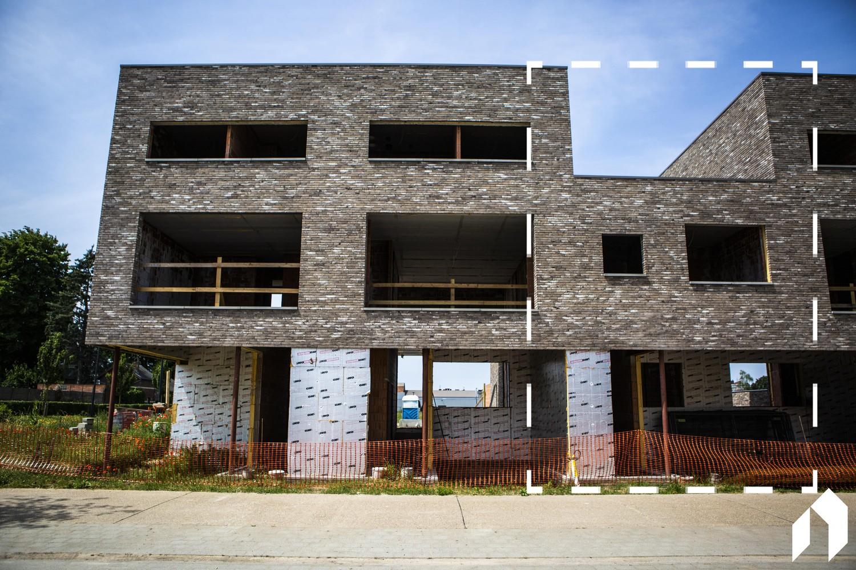 Nr. 28 Riante stadswoning in een groene oase in Sint-Truiden
