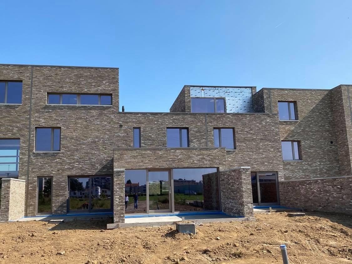Nr. 38 Riante stadswoning voor levensgenieters en gezinnen in Sint-Truiden