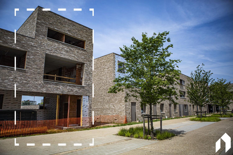 Nr. 29 Riante stadswoning in een groene oase in Sint-Truiden