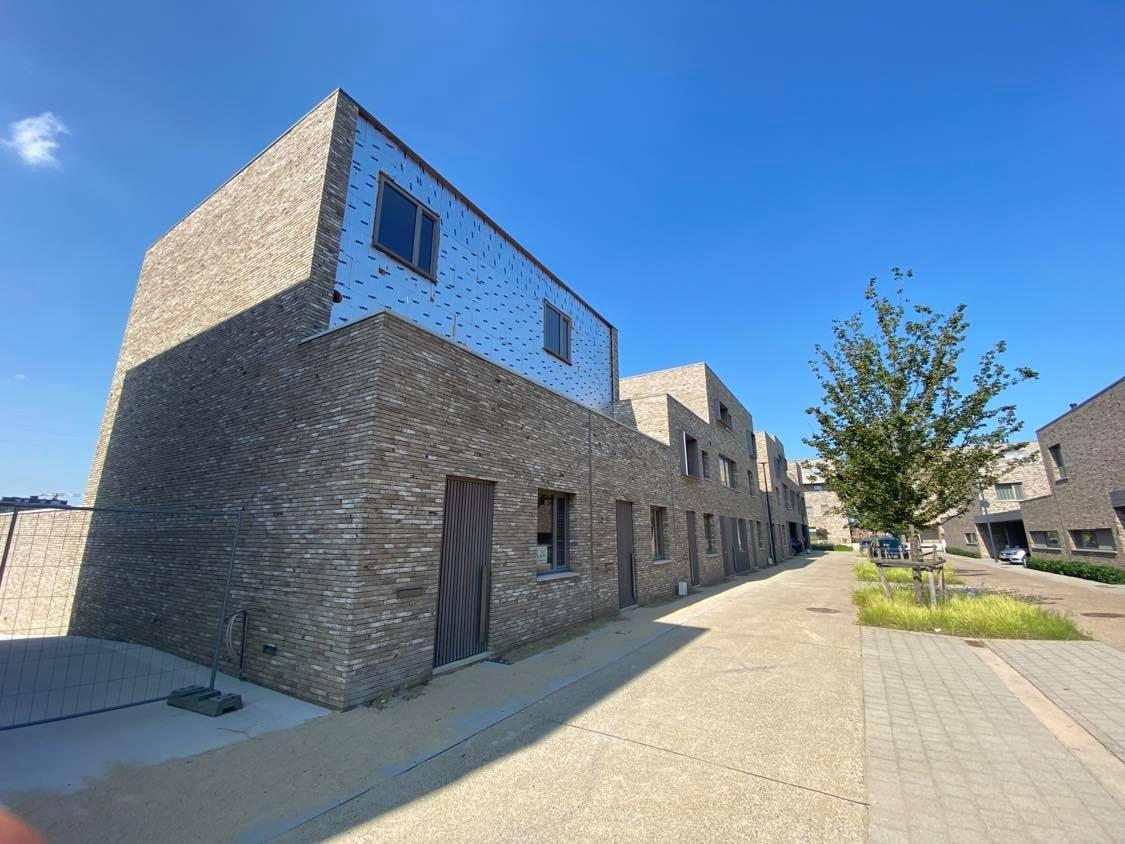 Nr. 30 Riante stadswoning voor levensgenieters en gezinnen in Sint-Truiden