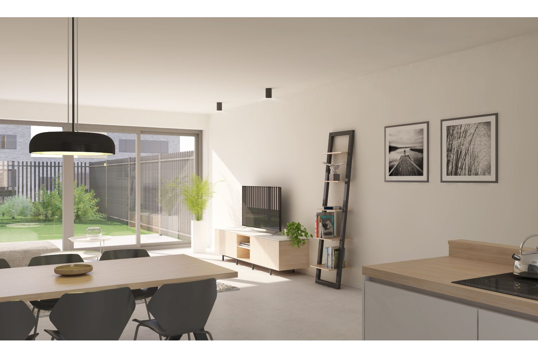 Nr. 32 Riante stadswoning voor levensgenieters en gezinnen in Sint-Truiden