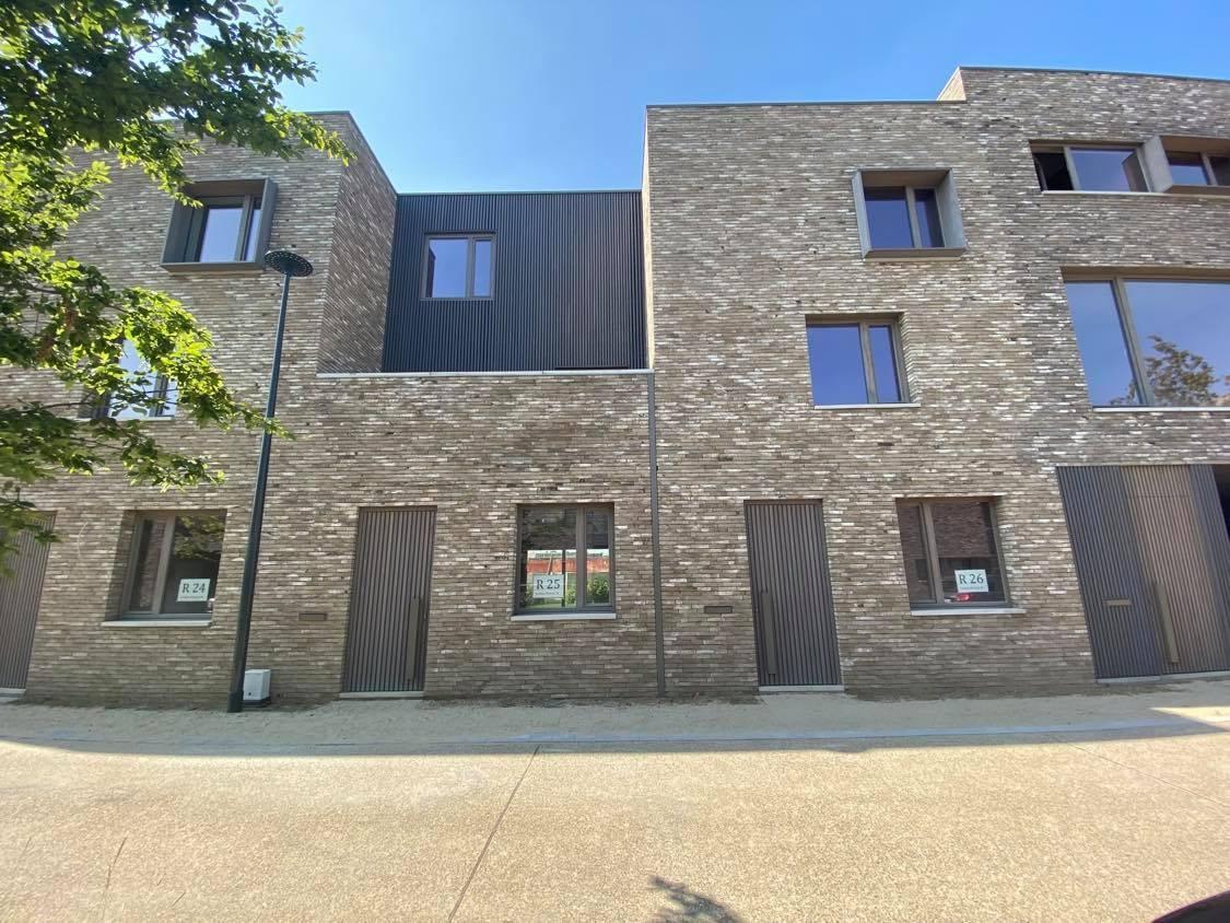 Nr. 36 Riante stadswoning voor levensgenieters en gezinnen in Sint-Truiden