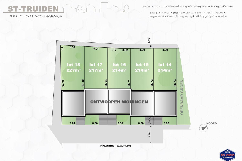 Sint Truiden 5 BEN Woningen